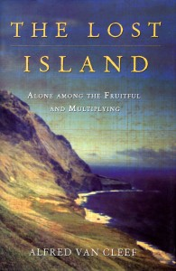 Cover of The Lost Island